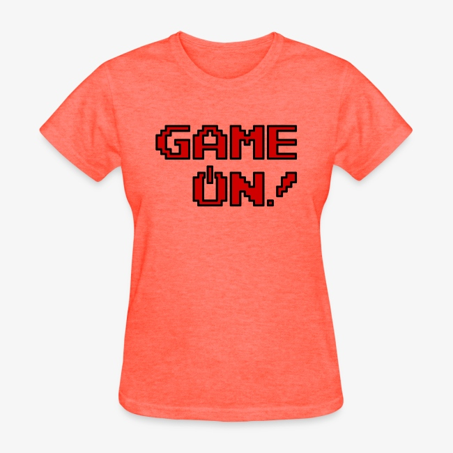 Game On! (Womens)