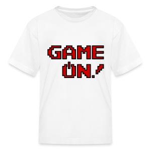Game On! (Babies) - Kids' T-Shirt