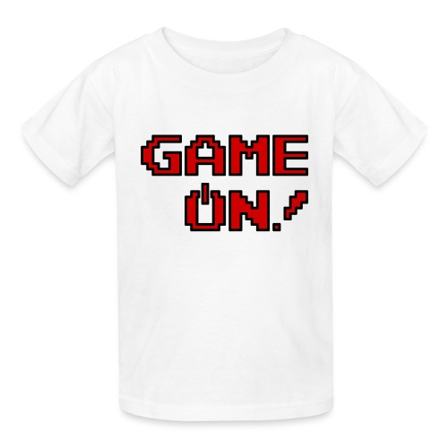 Game On! (Babies) - Kids' T-Shirt
