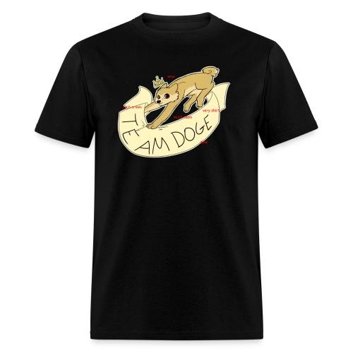 TEAM DOGE [GENT'S] - Men's T-Shirt