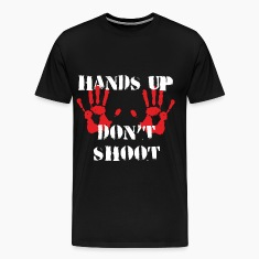 Hands Up 2 T-Shirts