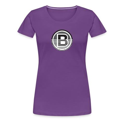 How to Beat Women's T-Shirt (Spreadshirt) - Women's Premium T-Shirt