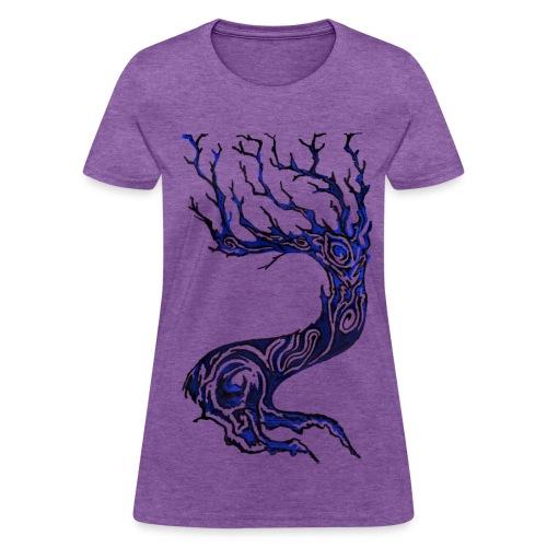 Tree Women's Tee - Women's T-Shirt