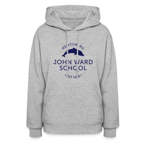 Women's Hooded Sweatshirt - Women's Hoodie