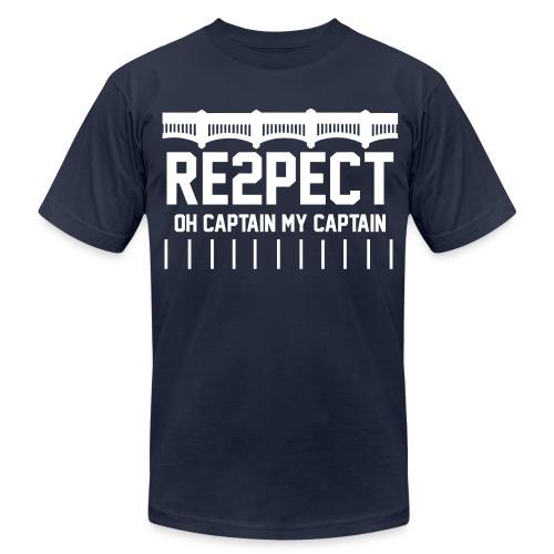 RE2PECT - Men's  Jersey T-Shirt