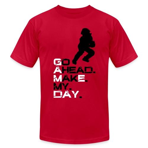 Do It - Men's  Jersey T-Shirt