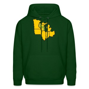 Milwaukee Mart DIY - Men's Hoodie