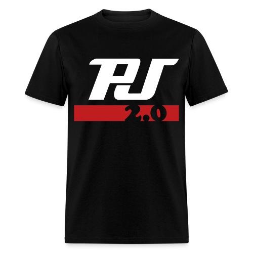 PJ 2.0 TEE - Men's T-Shirt