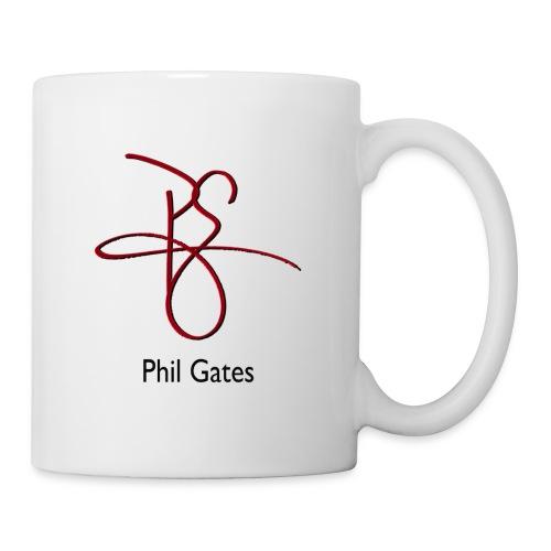 Phil Gates Coffee Mug - Coffee/Tea Mug
