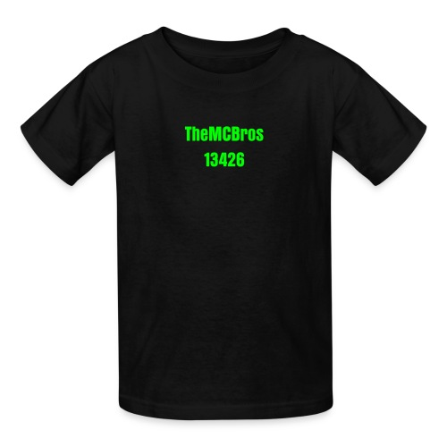 TMCB Kid's T-Shirt - Kids' T-Shirt