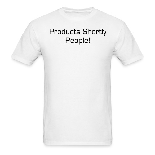 Men's T-Shirt - Currently in build are some great products and designs stay tuned. Thanks