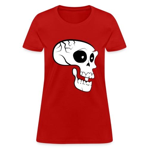 Women's JT Basic - Women's T-Shirt