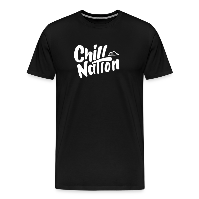 Plain Chill Nation T-Shirt T-Shirt | Trap Nation