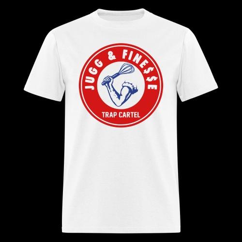 Juug &  Fine$$e - Men's T-Shirt