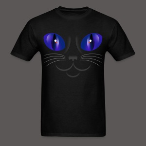 CAT FACE - Men's T-Shirt