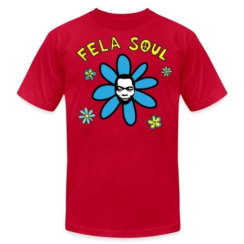 Fela Soul (Men's) - Men's  Jersey T-Shirt