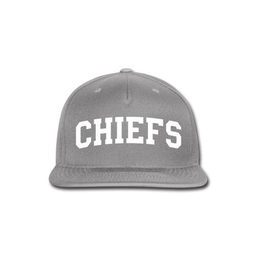 Idaho Chiefs Snapback - Snap-back Baseball Cap