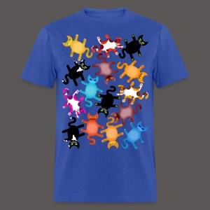 DROPCATS - Men's T-Shirt