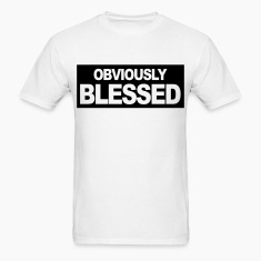 blessed1 T-Shirts
