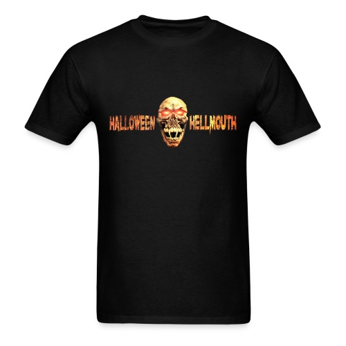 Mens Hellmouth Logo T - Men's T-Shirt