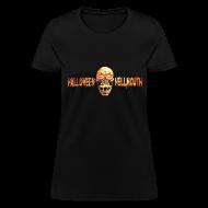 Women's T-Shirts ~ Women's T-Shirt ~ Womens Hellmouth Logo T