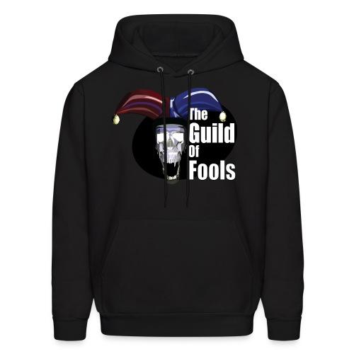 Guild of Fools Hoodie - Men - Men's Hoodie
