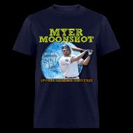 T-Shirts ~ Men's T-Shirt ~ Myer Moonshot Tee
