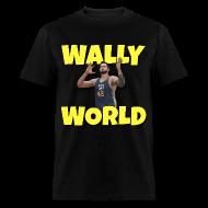 T-Shirts ~ Men's T-Shirt ~ Wally World Tee