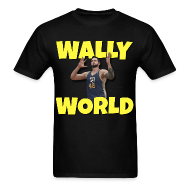 T-Shirts ~ Men's T-Shirt ~ Wally World Tee