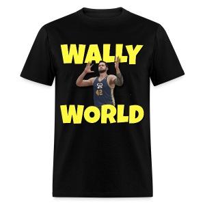Wally World Tee - Men's T-Shirt
