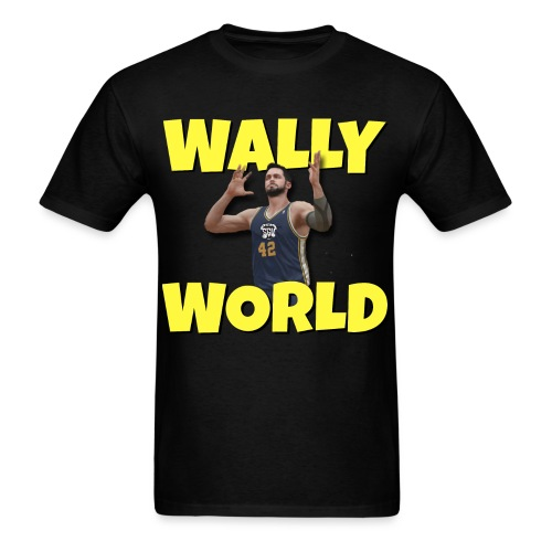 Wally World Tee - Men's T-Shirt