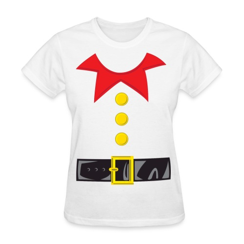 Elf in Training Tee - Women's T-Shirt