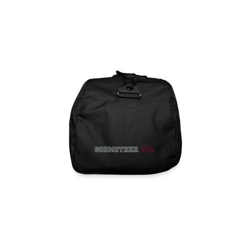 Godmother Inc. Duffel Bag - Black - Duffel Bag