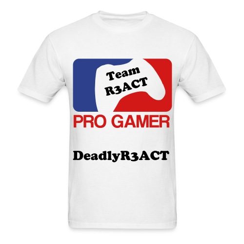 Deadly's shirt - Men's T-Shirt