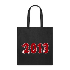 Boston Tote Bag - Tote Bag