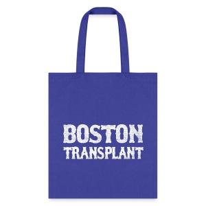 Boston Tote Bag - Tote Bag
