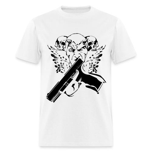 PULSE KING OF THE JUNGLE - Men's T-Shirt