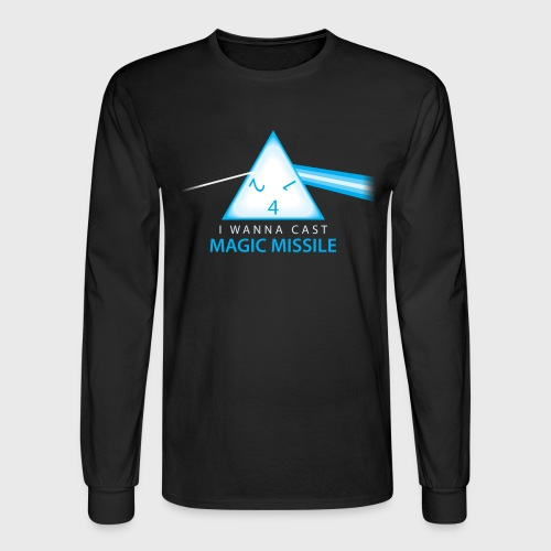 Magic Missile Side of the Moon