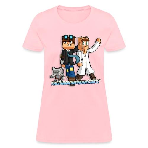 #OptimalSavage - Women's T-Shirt