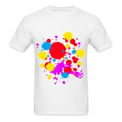 Love of art Tee - Men's T-Shirt