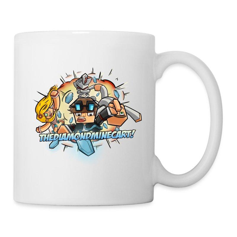 #OptimalSavage - Coffee/Tea Mug