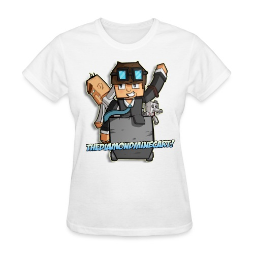 Team TDM - Women's T-Shirt