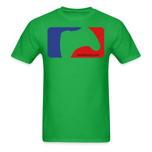 Pro Gaming T-Shirt - Men's T-Shirt