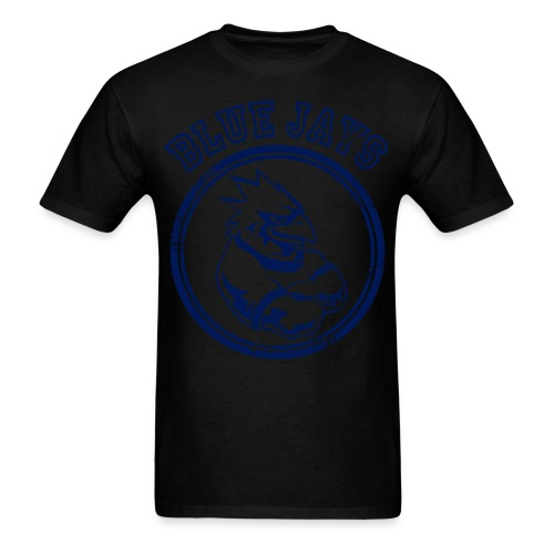 Exclusive Minds Sport Blue Tee  - Men's T-Shirt