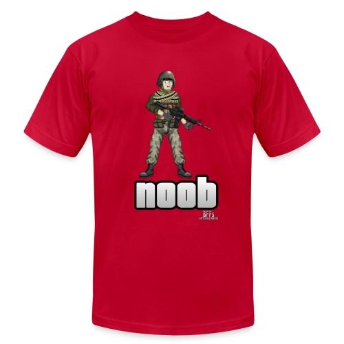 BFFs - Noob - Men's  Jersey T-Shirt