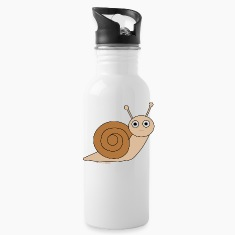 Snail Bottles & Mugs