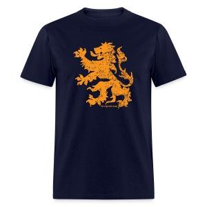 Dutch Lion - Men's T-Shirt