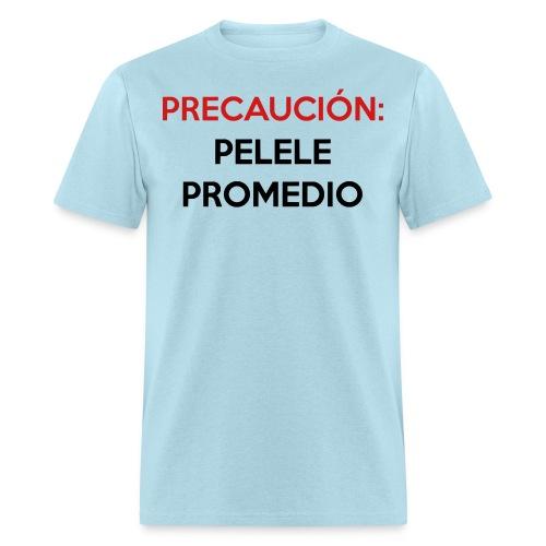 Pelele Promedio - Men's T-Shirt