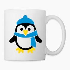 Penguin Bottles & Mugs