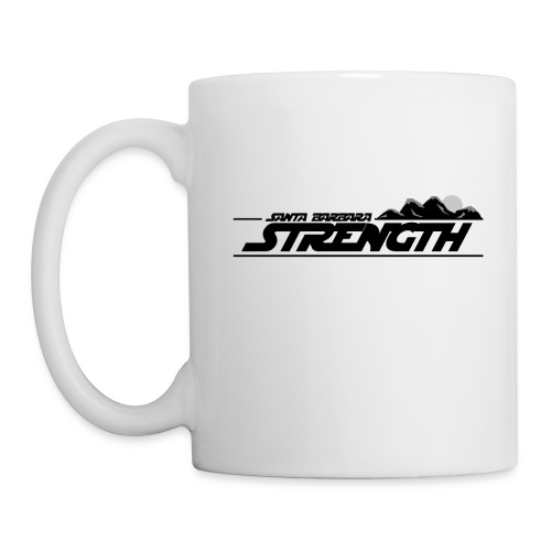The Pre-Workout  - Coffee/Tea Mug
